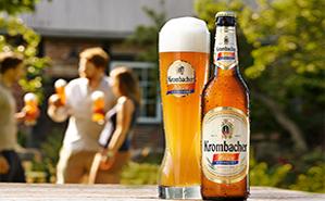 Krombacher 科慕堡
