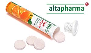 altapharma 保健品